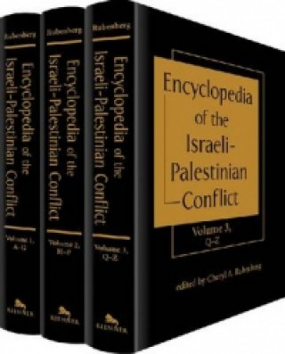 Encyclopedia of the Israeli-Palestinian Conflict
