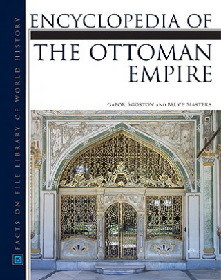 Encyclopedia of the Ottoman Empire