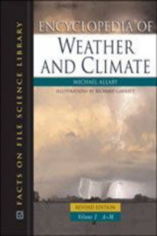 Encyclopedia of Weather and Climate