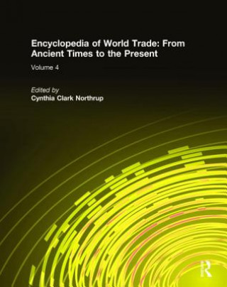 Encyclopedia of World Trade