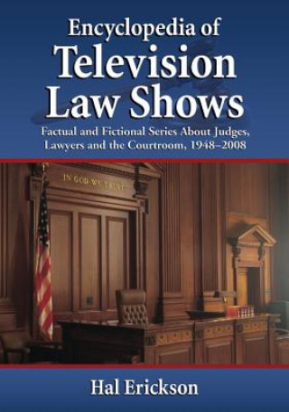 Encyclopedia of Television Law Shows