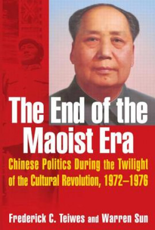 End of the Maoist Era