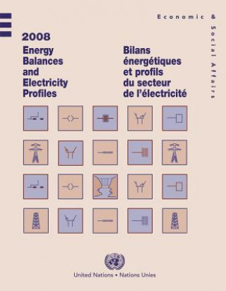 2008 Energy Balances and Electricity Profiles
