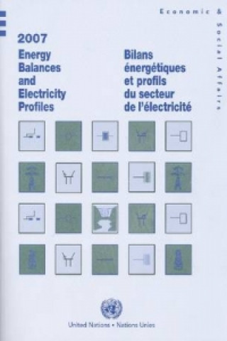 Energy Balances and Electricity Profiles 2007