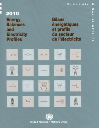 2010 Energy Balances and Electricity Profiles