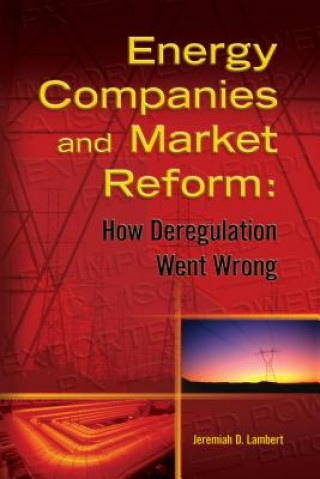 Energy Companies and Market Reform