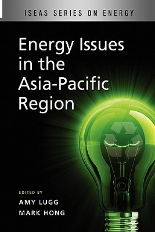 Energy Issues in the Asia-Pacific Region