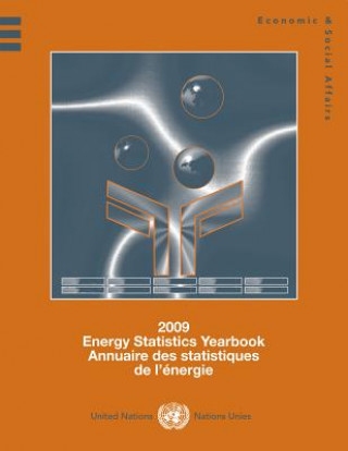 Energy Statistics Yearbook 2009