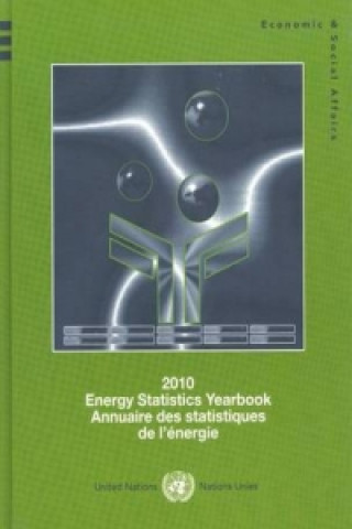 Energy Statistics Yearbook