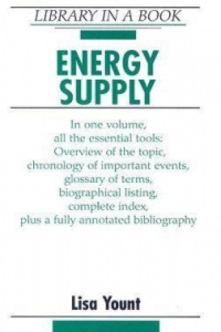 Energy Supply