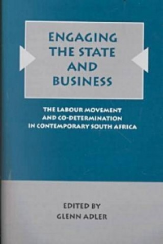 Engaging the State and Business