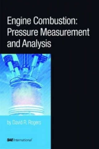 Engine Combustion-pressure Measurement and Analysis (R-388)