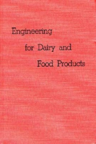 Engineering for Dairy & Food P
