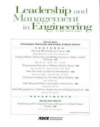 Engineering Strategies for Global Climate Change