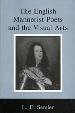 English Mannerist Poets and the Visual Arts