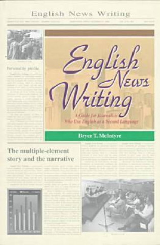 English News Writing