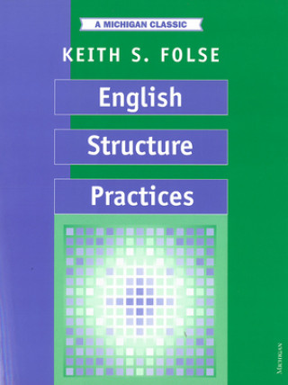 English Structure Practices