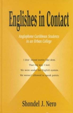 Englishes in Contact