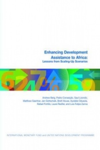 Enhancing Development Assistance to Africa