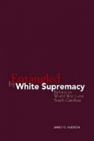 Entangled by White Supremacy