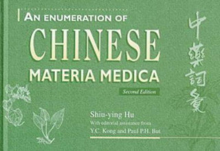 Enumeration of Chinese Materia Medica