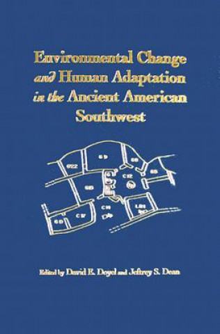 Environmental Change and Human Adaptation in the Ancient American Southwest
