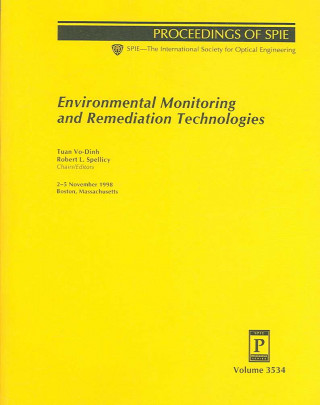 Environmental Monitoring and Remediation Technologies