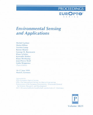 Environmental Sensing and Applications