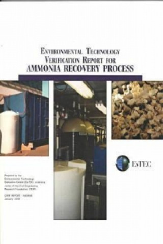 Environmental Technical Verification Report for Ammonia Recovery Process