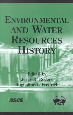 Environmental and Water Resources History