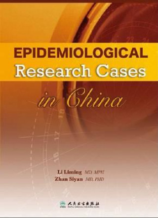 Epidemiological Research Cases in China