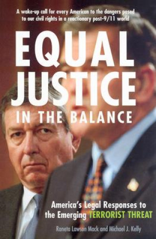 Equal Justice in the Balance