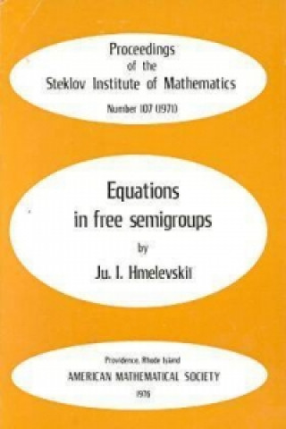 Equations in Free Semigroups