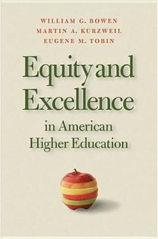 Equity and Excellence in Higher Education