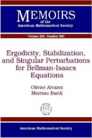 Ergodicity, Stabilization, and Singular Perturbations for Bellman-Isaacs Equations