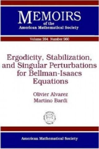 Ergodicity, Stabilization, and Singular Perturbations for Bellman-Isaacs Equations