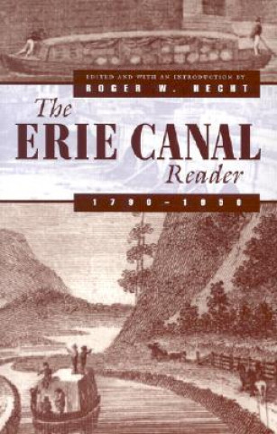 Erie Canal Reader, 1790-1950