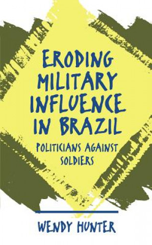 Eroding Military Influence in Brazil