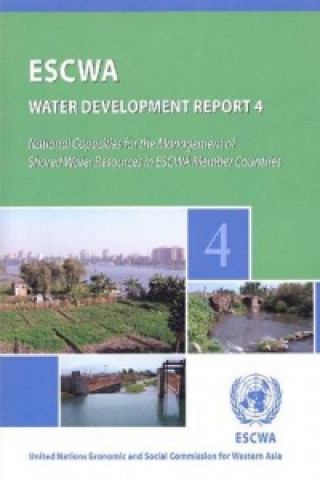 National Capacities for the Management of Shared Water Resources in ESCWA Member Countries