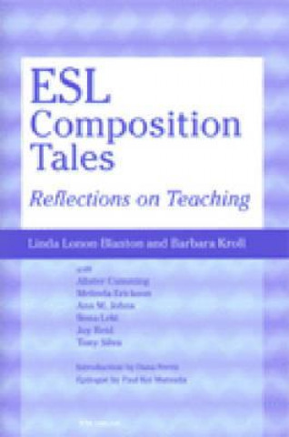 ESL Composition Tales