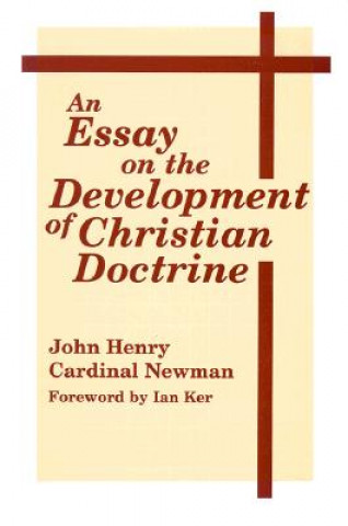Essay on the Development of Christian Doctrine