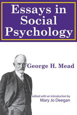 Essays in Social Pychcology