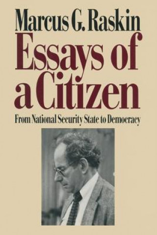 Essays of a Citizen
