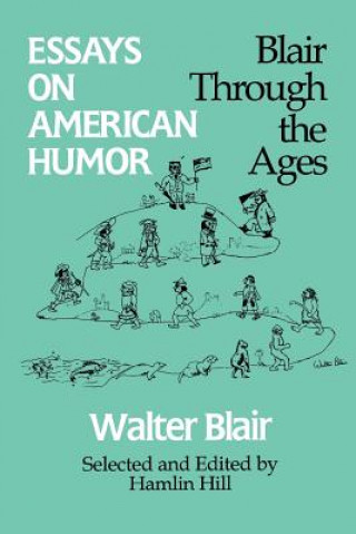 Essays on American Humor
