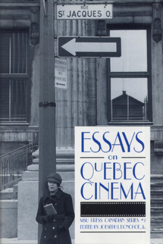 Essays on Quebec Cinema