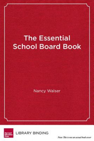 Essential School Board Book