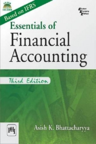 Essentials of Financial Accounting