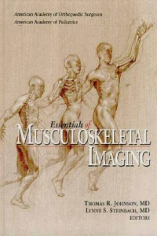 Essentials of Musculoskeletal Imaging