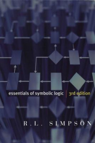 Essentials of Symbolic Logic, Third Edition