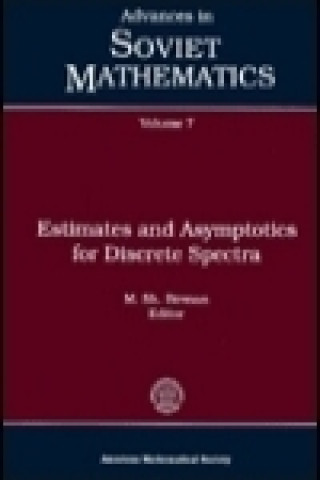 Estimates and Asymtotics for Discrete Spectra of Integral and Differential Equations